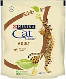 Cat Chow Adult 400г для кошек утка