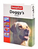 Beaphar DOGGY`S SENIOR 75т витам.